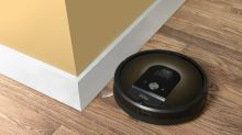 iRobot Notches a Significant Patent-Dispute Win