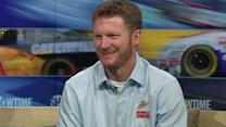 Dale Earnhardt Jr. Interview