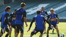 Sydney in multi-billion-dollar stadium splurge
