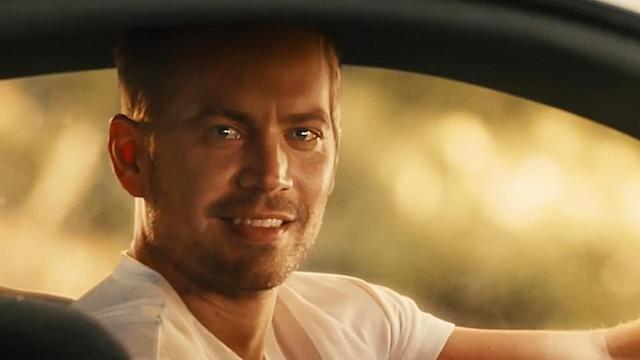 Paul Walker Gets an Emotional Tribute at the End of 'The Fate of the Furious'