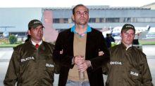 Paramilitar Mancuso será considerado 'um homem livre' na Itália, diz promotor anti-máfia