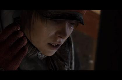 Beyond: Two Souls behind the scenes video covers gameplay, crying at payphones