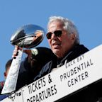 Florida sheriff: Videos in Robert Kraft case 'are probably going to get released'
