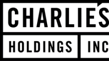 Charlie's Holdings Files Initial PMTA Submission for FDA Approval
