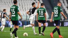 Atalanta deny Juve despite Ronaldo double