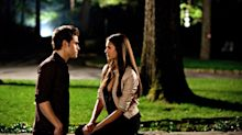 Nina Dobrev says she and Paul Wesley didn't get along at the start of The Vampire Diaries