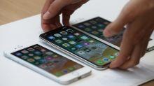 美國有研究發現擁有 iPhone 或是 iPad 便是財富的象徵