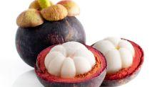 Mangostão cai no gosto dos adeptos da alimentação saudável