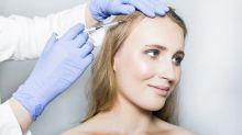 Fragwürdiger Beauty-Trend aus den USA: Blowtox gegen fettiges Haar