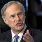 Texas governor draws criticism for joke about shooting journalists