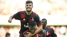 Bayern Munich 0 AC Milan 4: Ancelotti's side battered as Bonucci makes debut