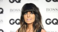 Exclusive: Claudia Winkleman reveals why she'll never cut her famous fringe