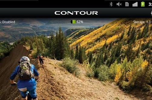 Contour brings viewfinder app to Android, goes with you where we won't