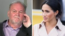 Bombshell claims Thomas Markle actually faked his heart attack