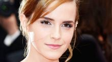 趕上日本潮流!Emma Watson 剪了眉上瀏海,粉絲反應:跟她不太相襯⋯⋯