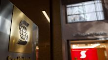Scotiabank Puts Aside More for Loan Losses Than Slated