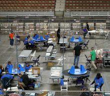 Arizona Senate Republicans sign lease to continue vote audit