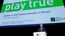 WADA permits Russia anti-doping body to plan and coordinate testing