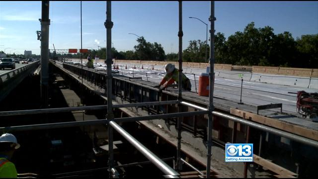 Fix 50 Phase 1 Ahead Of Schedule; Phase 2 To Begin Thursday