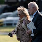 Biden, first lady release 2020 tax returns, continue 'almost uninterrupted tradition'