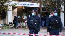 Professeur assassiné: Billal Righi, le président de l'ONG Ummah Charity, en garde à vue dans l'Oise