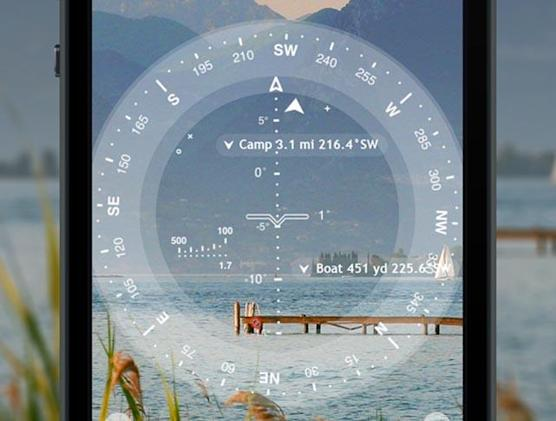 Spyglass: A full featured nav app for outdoor enthusiasts