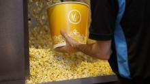 MoviePass Owner Declines for an 11th Straight Day