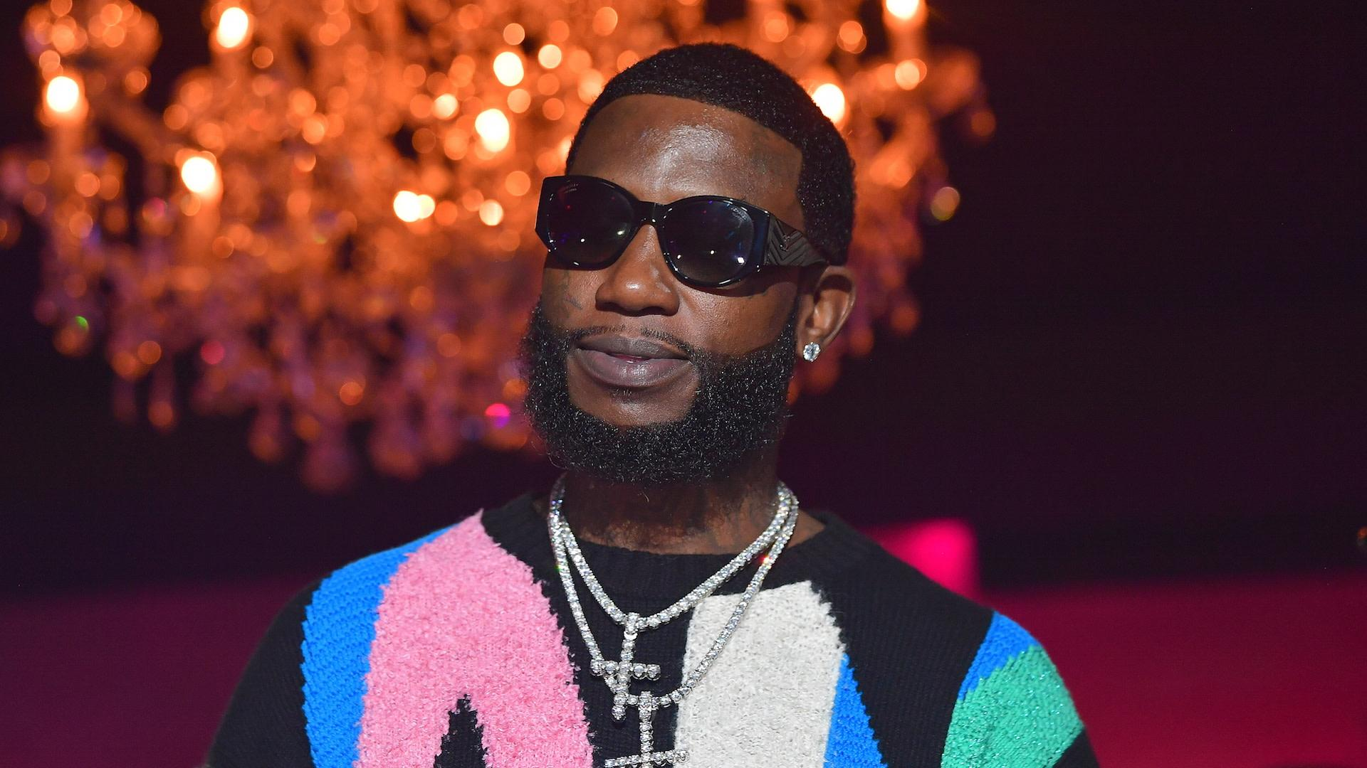Deb Antney Recalls When Gucci Mane Robbed French Montana of $5000 - Yahoo Entertainment