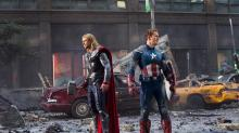 New Video From the 'Avengers: Age of Ultron' Set Features Thor, Captain America, Tony Stark