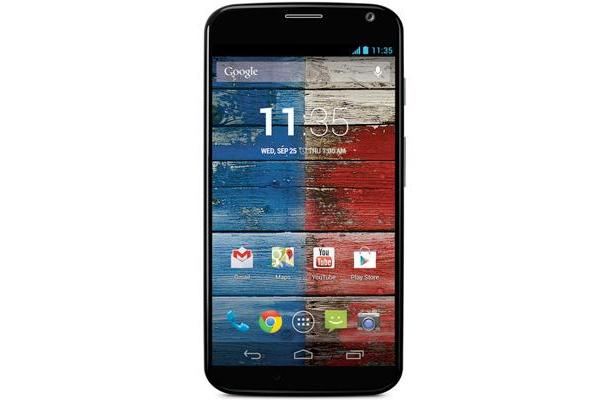 How would you change the original Moto X?
