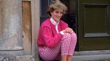 Mode-Hommage: Jetzt gibt's eine Lady-Diana-Kollektion bei Asos