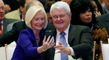 Newt Gingrich says millennials are dividing America by texting too much