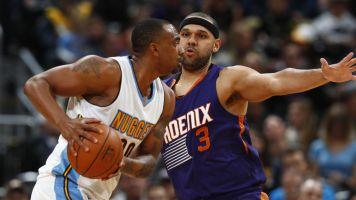 Report: Suns, Nets swap veteran forwards