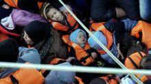 Mindestens drei Menschen bei Kentern von Flüchtlingsboot vor Kreta ertrunken