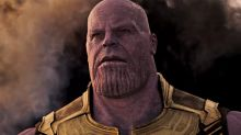 Box Office: 'Avengers: Infinity War' Scores Second-Biggest Second Weekend Ever