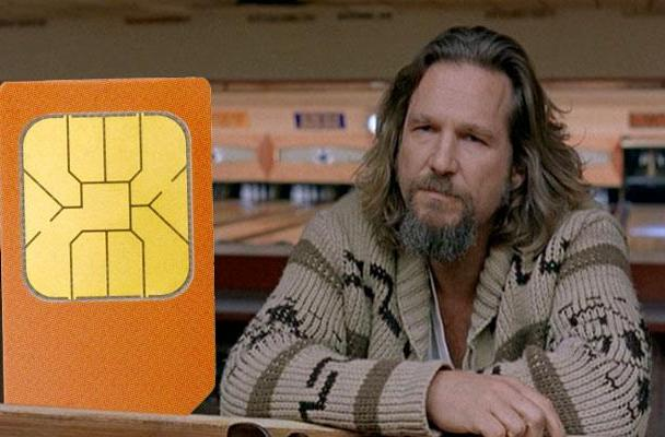 The other thing Holland has legalized: carrier-free SIM cards