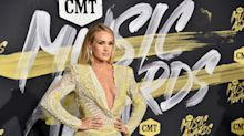 CMT Awards 2018: Red carpet arrivals