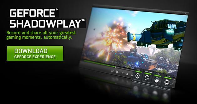 GeForce Experience update brings Twitch game streaming