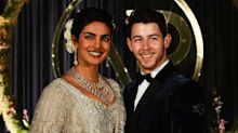 Newlywed Priyanka Chopra responds to article labelling her a 'global scam artist'