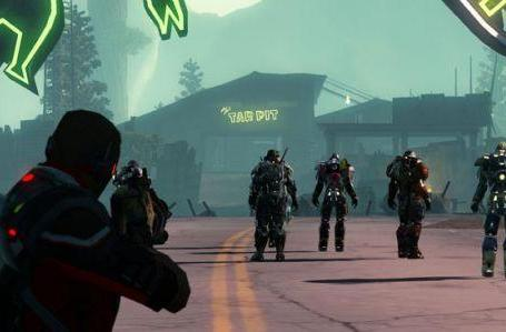 Trion Worlds and Syfy to debut Defiance at E3 2011