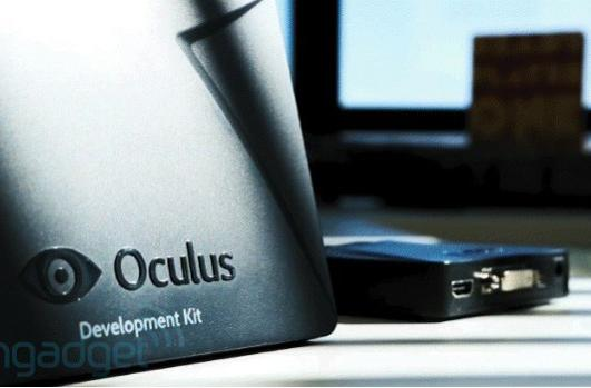 Oculus remains focused on PC first for Rift, using new capital to scale up staff