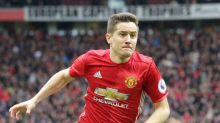 Winner of 'make or break' Manchester derby will reach Champions League while loser will not, says Ander Herrera