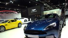 Investors push Aston Martin to pay 10.5% yield on $1.1bn bond deal