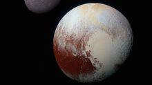 'Make Pluto a planet again': Six-year-old Irish girl pens heartfelt letter to NASA
