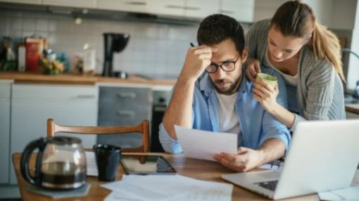 Parents' Debt May Influence Childrens' Emotional Wellbeing
