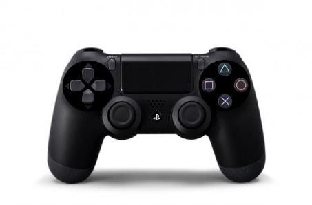 DualShock 4 will work with Windows for 'basic functions'