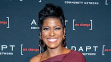 It's a Boy! Tamron Hall, 48, Welcomes Son Moses: 'Tears of Joy'