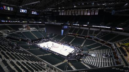 Indy bars open up more as NCAA tourney nears