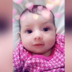 Boyfriend named as suspect in disappearance of 8-month-old Indianapolis baby: Police