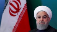 Iran has 'expected and unexpected' reactions if US leaves deal - Rouhani